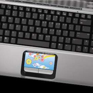 SkinStyler offers trackpad protection skins