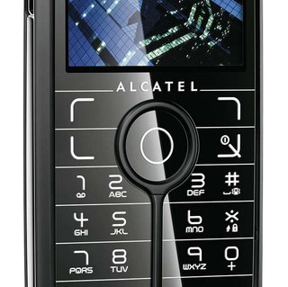 Alcatel launches OT-V770