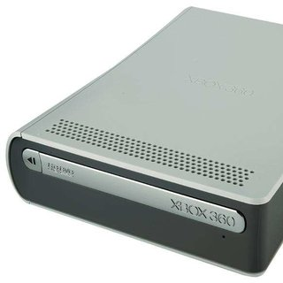 Xbox 360 HD DVD add-on to be discontinued