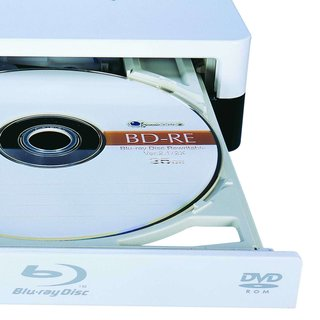 Lite-On launches DX-4O1S external Blu-ray drive