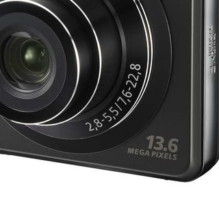 Sony launches Cyber-shot W300 compact camera