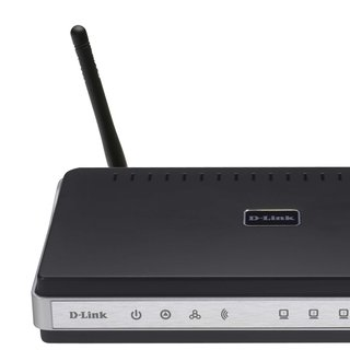 D-Link offers £55 wireless N router