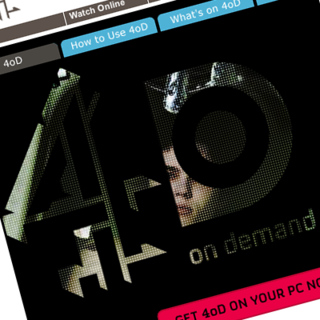4oD follows iPlayer with new year uplift