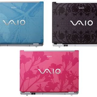 Customisable Vaio laptops launched