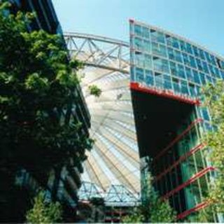 Sony sells off Sony Center in Berlin