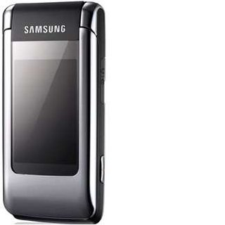 CeBIT 2008: Samsung announces G400, a clamshell Soul