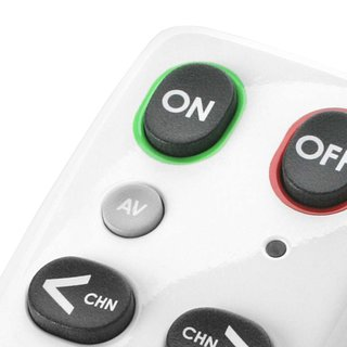 Doro offers HandleEasy 321rc super simple remote