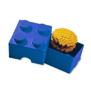 LEGO lunchbox launches