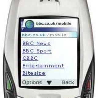 Beeb offers new version of bbc.co.uk for mobiles