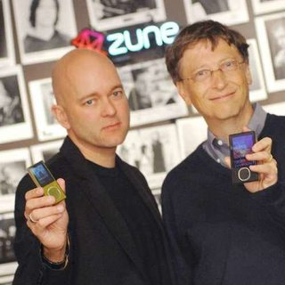 Microsoft delays UK Zune launch til 2009
