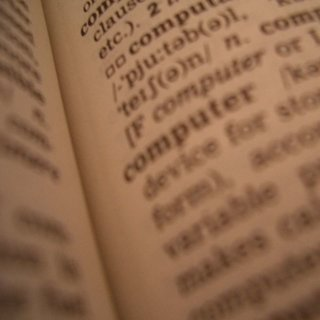 """Computeritis"" enters Oxford English Dictionary"