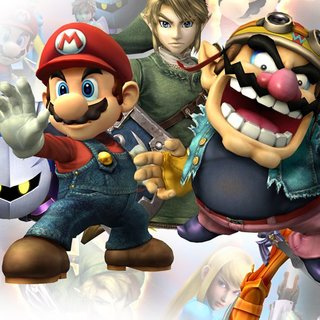 Super Smash Bros Brawl launched for Nintendo Wii