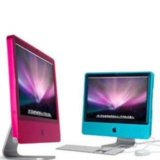 Speck launches coloured shell cases for iMacs