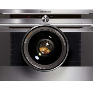 Electrolux launches Inspiro intelligent oven