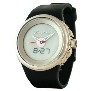 E-Ink display watch goes on sale