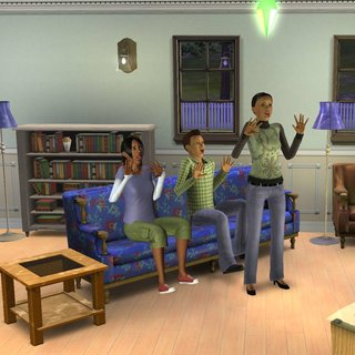 EA provides details on The Sims 3