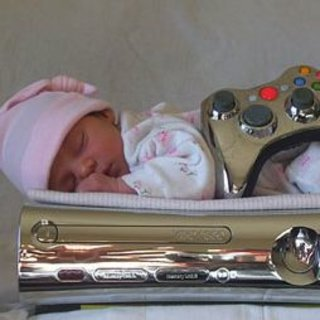 Introducing the Xbox baby