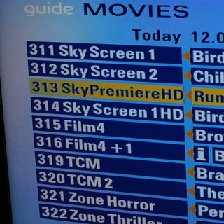 Sky adds two more HD channels