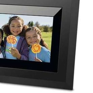 Kodak launches new digital picture frames