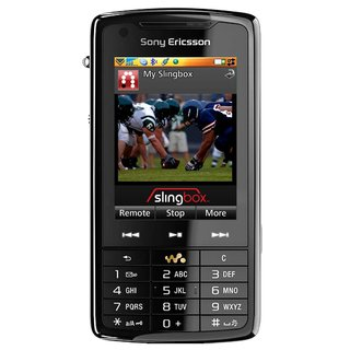SlingPlayer Mobile for UIQ on Symbian OS and S60 announced