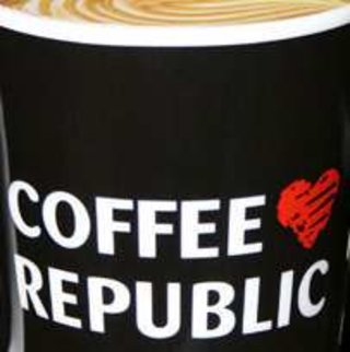 Coffee Republic to offer free Wi-Fi