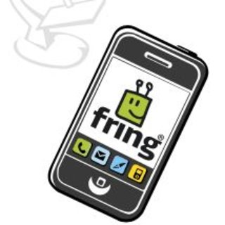 iPhone gets VoIP via fring
