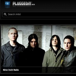 """""""PluggedIn"""" major music video site launches in States"""