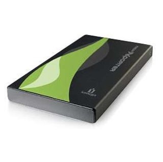 Iomega launches hard drive for Xbox 360, PS3