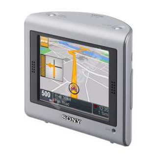 Sony to pull out of GPS market in Europe