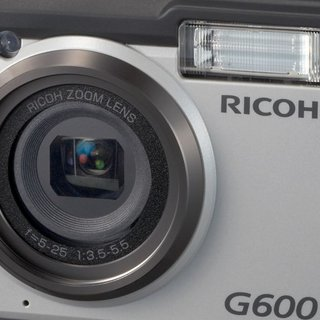 Ricoh launches water and dust resistant camera