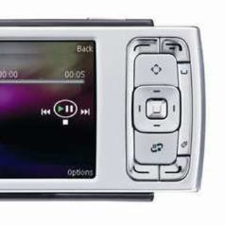 Sony BMG joins Nokia Comes With Music