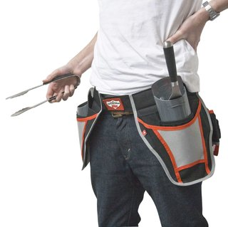 Grillslinger Sport utility belt for barbecuers launches