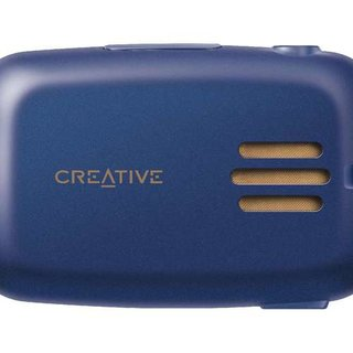 Creative's Wi-Fi player to offer internet storage