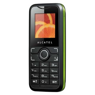 Alcatel announces OT-S120, OT-S210 and OT-S211