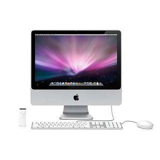New iMacs rumoured for next week