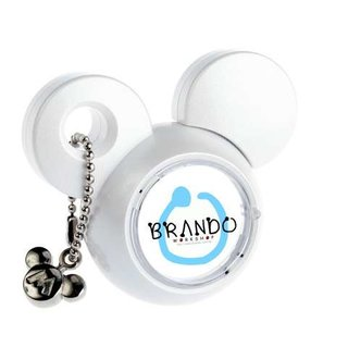 Mickey Mouse flash drive launches