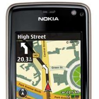 Nokia Maps to get real time traffic info