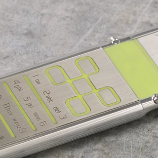 Nokia shows off new concepts