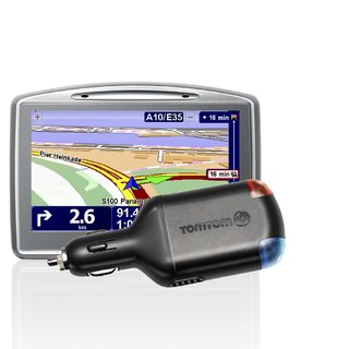 TomTom HD to launch in the UK this summer