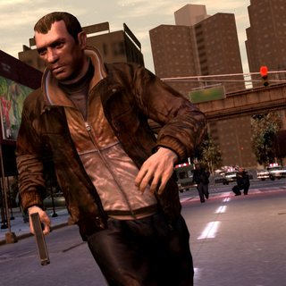 Teenager mugged for copy of GTA IV