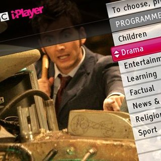 BBC iPlayer coming to TV