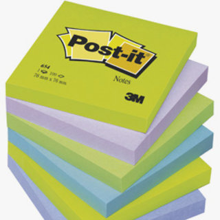 MIT digitises the Post-it Note