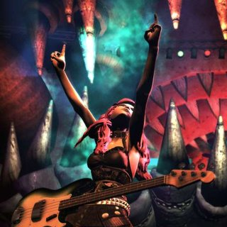 Viacom profits driven by Rock Band game