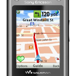 New version of Wayfinder Navigator available