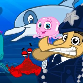 Cartoon launched to educate kids on the web