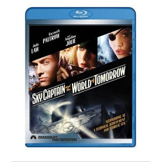 Paramount to re-issue entire Blu-ray back catalogue
