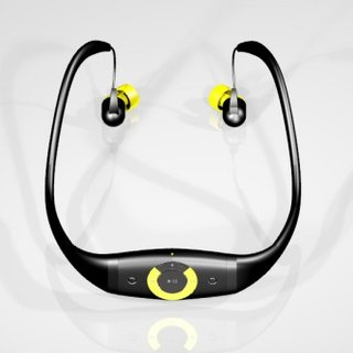 Ubanana uCan waterproof MP3 player goes on pre-order