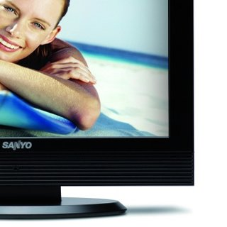 Sanyo unveils 2008 range of LCD televisions