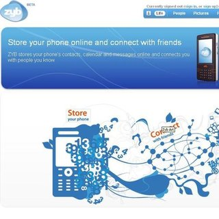 Vodafone acquires ZYB mobile social networking site