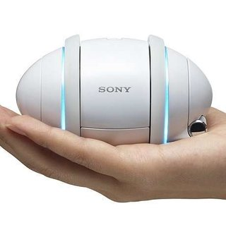 Sony Rolly launches in the States